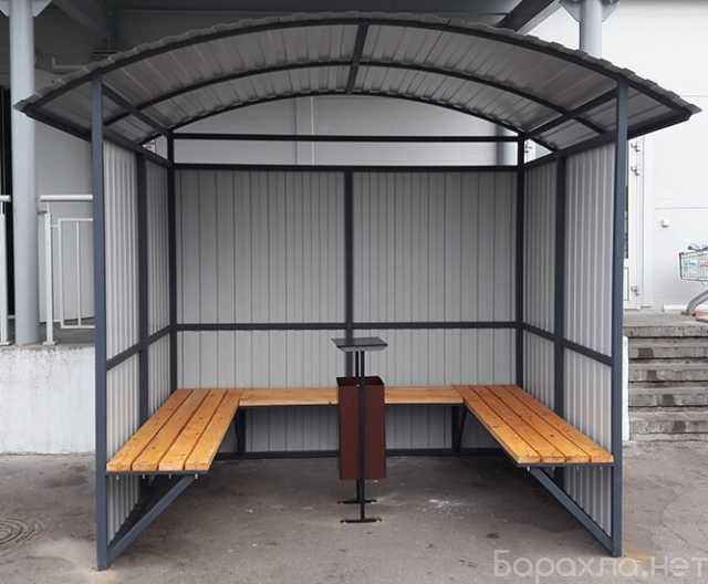 Продам: Курительные павильоны от производителя