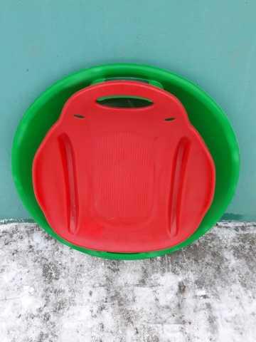 Продам: Ледянки детские (2 штуки)