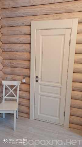 Продам: Двери межкомнатные и металлические