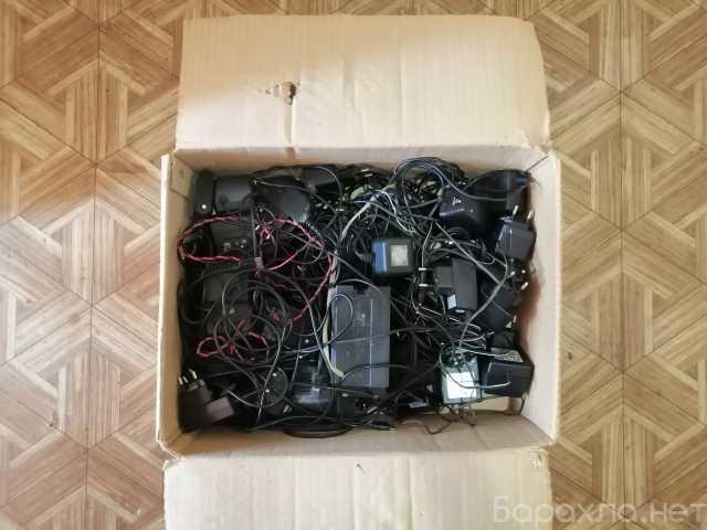 Продам: Зарядные устройства