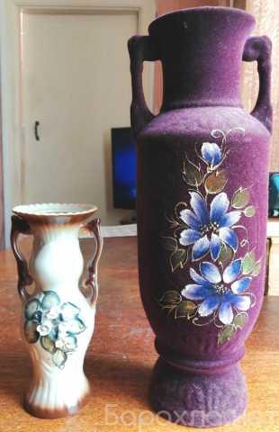 Продам: Декоративные вазы