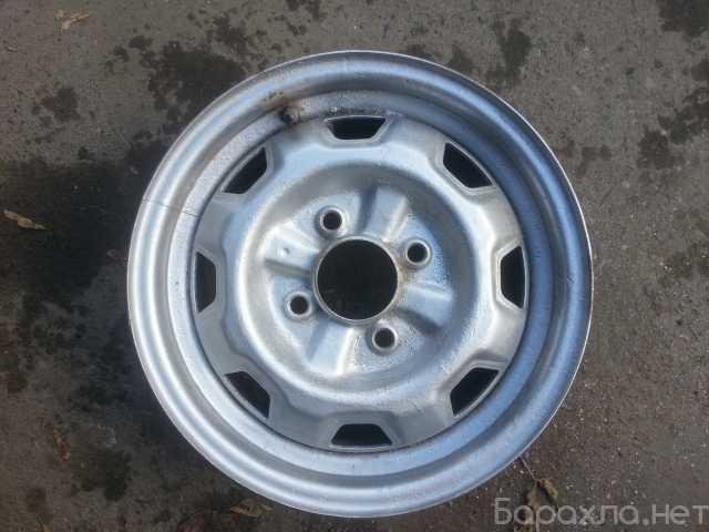 Продам: диски стальные 4/114.3 R-14