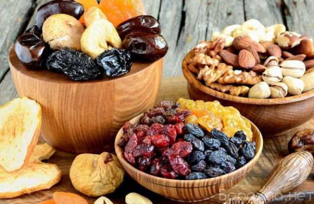 Продам: Орехи, сухофрукты, чай, кофе