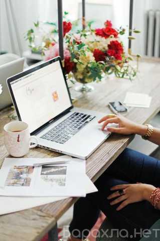 Вакансия: Онлайн менеджер