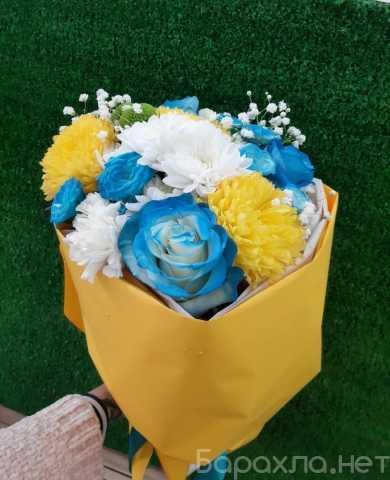 Продам: Цветные розы в Губкине