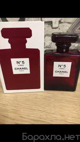 Продам: Chanel 5