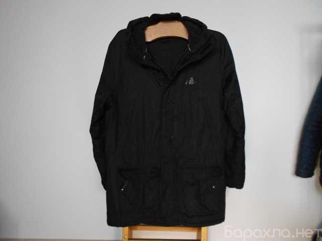 Продам: Парка Adidas, оригинал