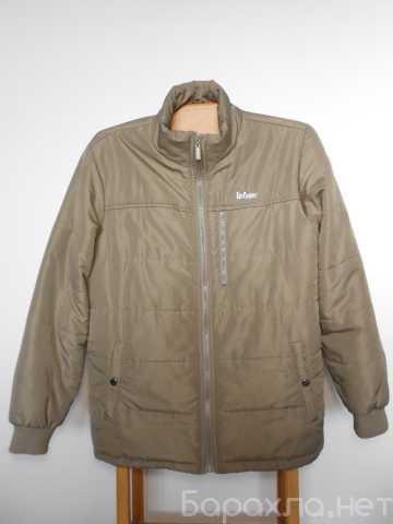 Продам: Куртка Lee Cooper