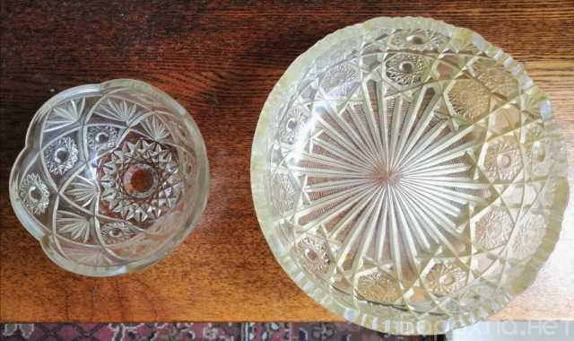 Продам: Хрустальные вазы