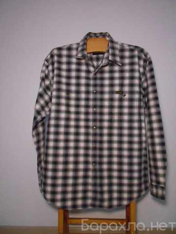 Продам: Новая мужская рубашка в клетку