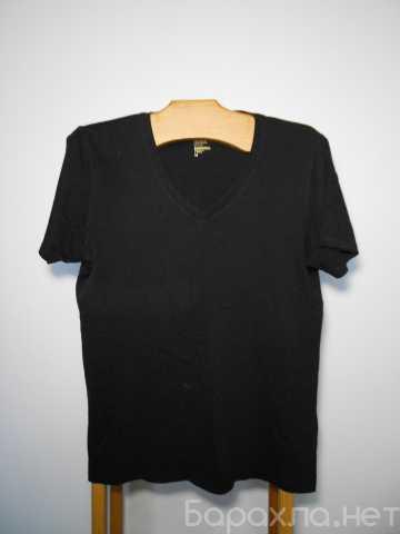 Продам: Черная футболка
