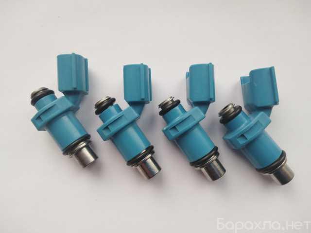 Продам: Инжекторы Yamaha на ПЛМ F40, F50, F60