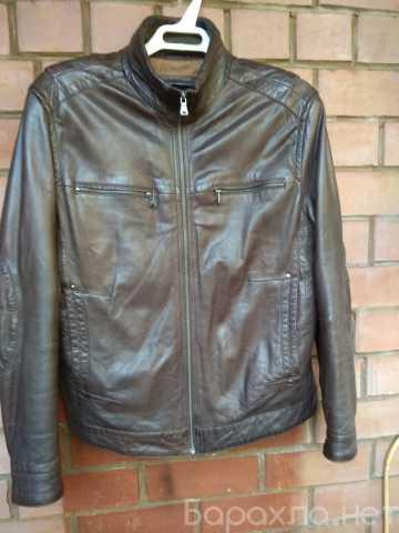 Продам: Куртка кожаная Ochnik. Р-р 50