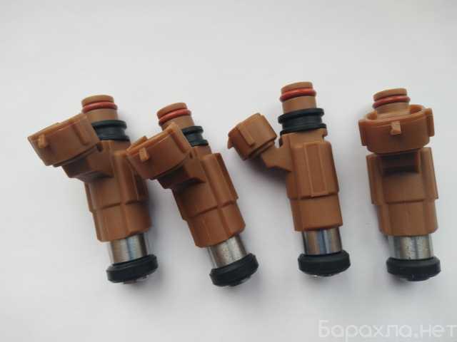 Продам: Инжекторы SUZUKI на ПЛМ DF90 - DF140