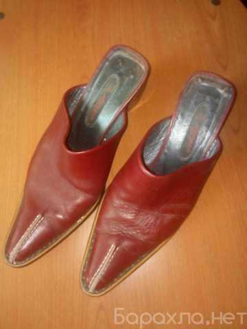 Отдам даром: Туфли AC Almera (38)