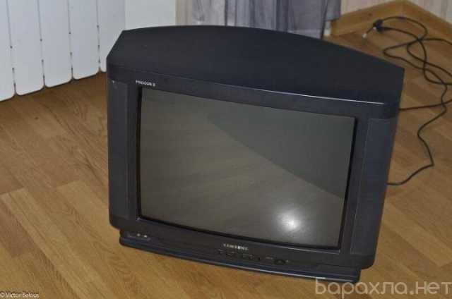 Продам: ТВ-Самсунг+холодильник+кух. стол