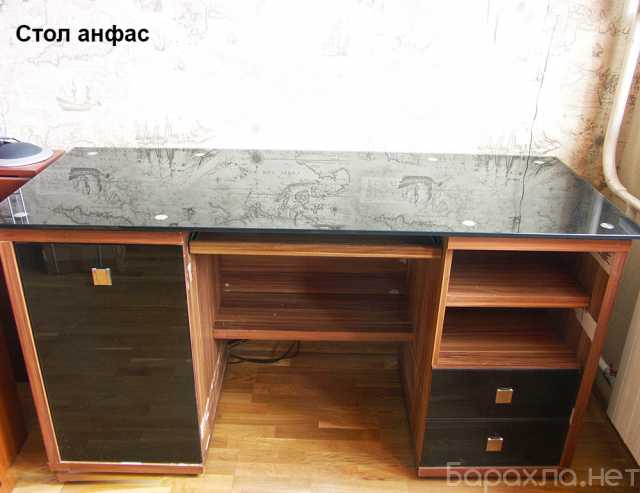 Продам: Письменный стол дизайнерский