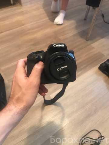 Продам: Canon EOS 1300D