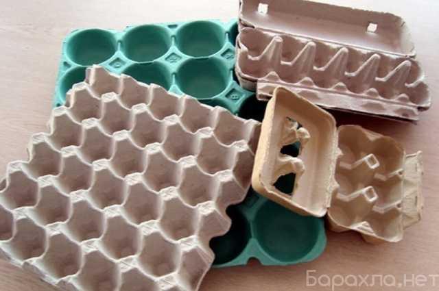 Продам: Линия для производства яичного лотка