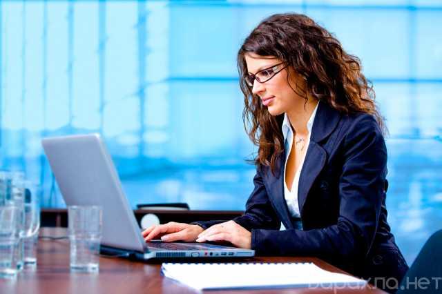 Вакансия: Менеджер в офис