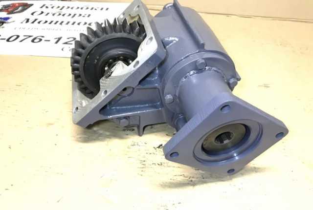 Продам: КОМ под насос НШ-32(50) на РК а/м Газ-66