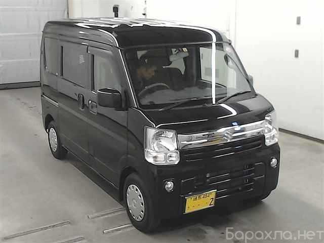 Продам: микроавтобус Suzuki Every