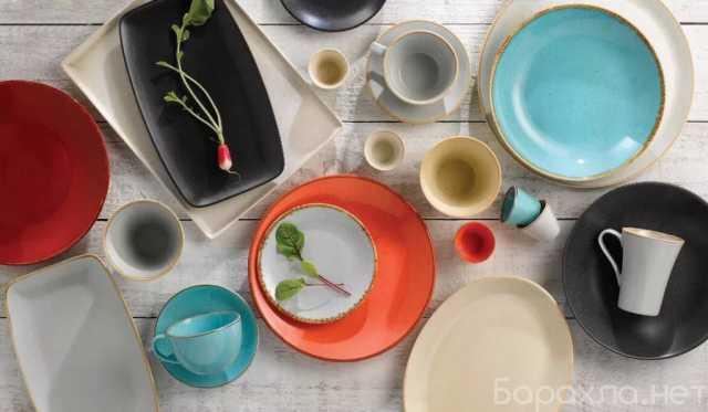 Продам: Посуда porland seasons
