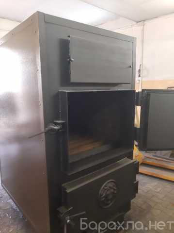 Продам: Промышленный пиролизный котёл P.О. - 400