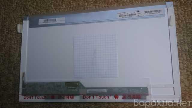 Продам: Матрицы б/у для ноутбуков