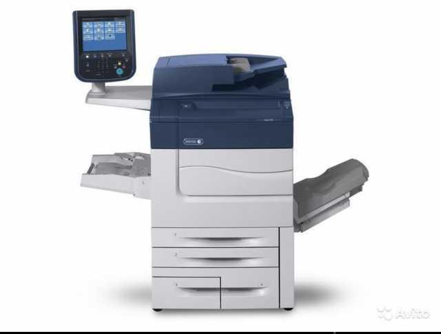Продам: Xerox c60 c70. Новый