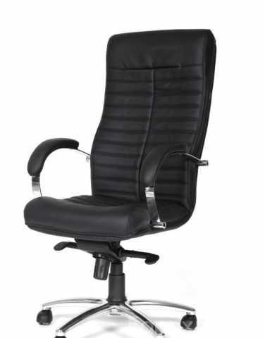Продам: Кресло офисное , кожа. Корея
