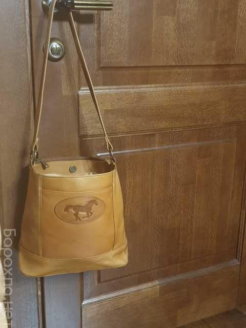Продам: Винтажная сумка