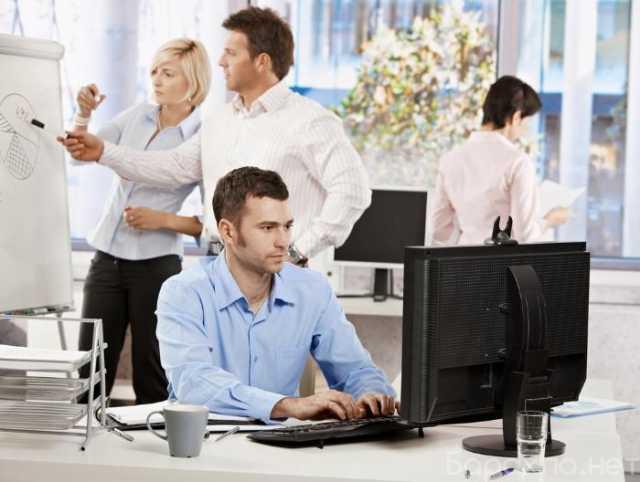Вакансия: Сотрудник на подработку в офисе(не полны