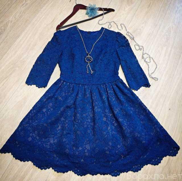 Продам: нарядное платье