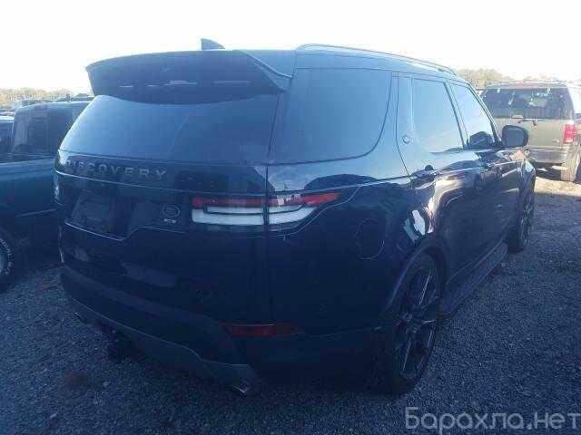 Продам: Запчасти б/у Land Rover Discovery