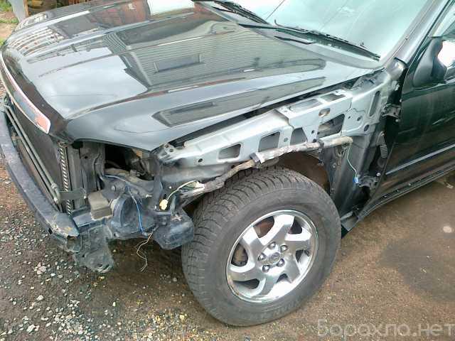 Предложение: Кузовной ремонт, покраска в СПБ