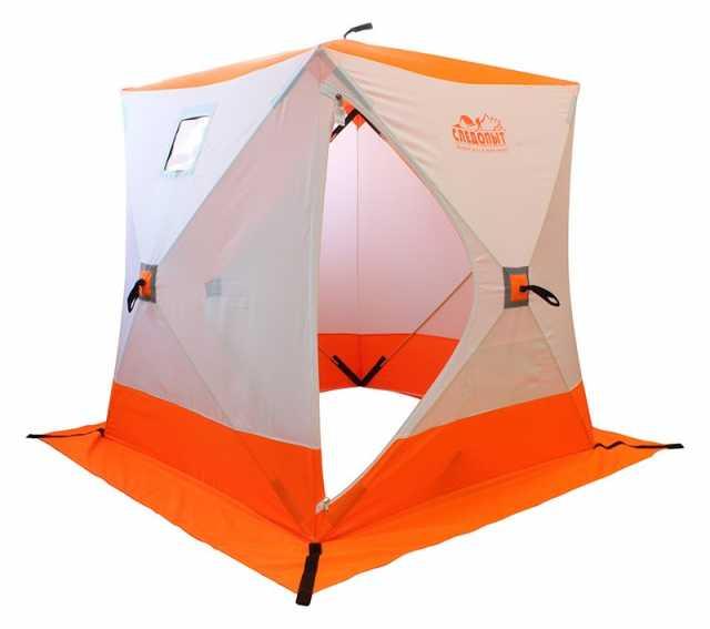 Продам: Палатка для зимней рыбалки