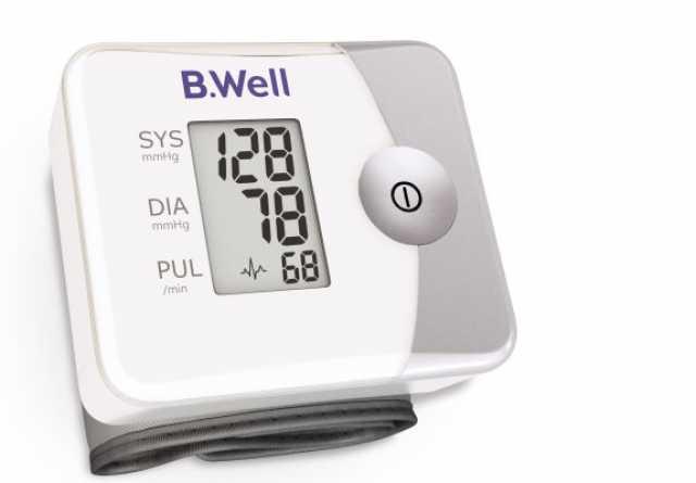 Продам: Измеритель АД B.Well PRO-39 автомат на з