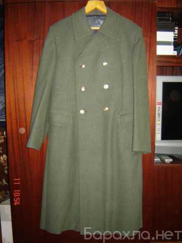 Продам: Шинель (пальто) повседневная СОС РА