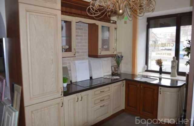 Продам: Кухня классическая кухонный гарнитур