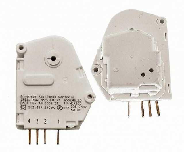 Продам: Механический таймер оттайки DBZC-625