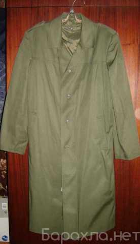 Продам: Плащ - пальто повседневный СОС РА