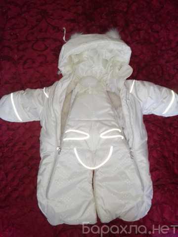 Продам: Детский комбинезон 62 размер