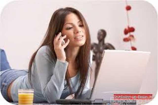Вакансия: Требуется помощница на удаленную работу