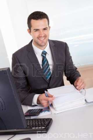 Вакансия: Сотрудник на подработку (не полны