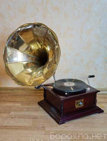Продам: Граммофон под старину