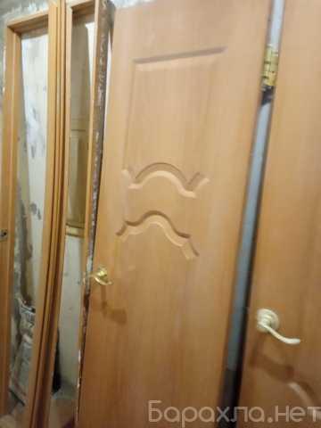 Продам: Межкомнатная дверь