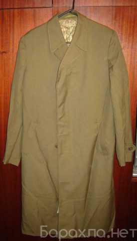 Продам: Плащ-пальто повседневный ст.офиц.состава