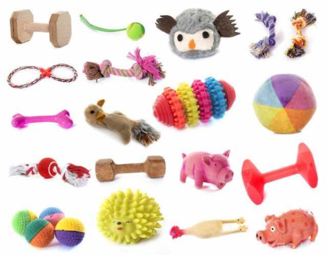 Приму в дар: игрушки