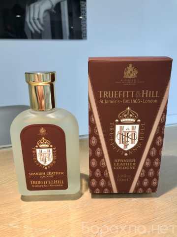 Продам: Парфюм Truefitt & Hill Spanish Leather